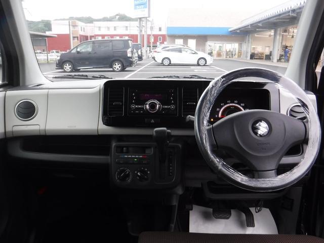 「スズキ」「MRワゴン」「コンパクトカー」「鳥取県」の中古車4