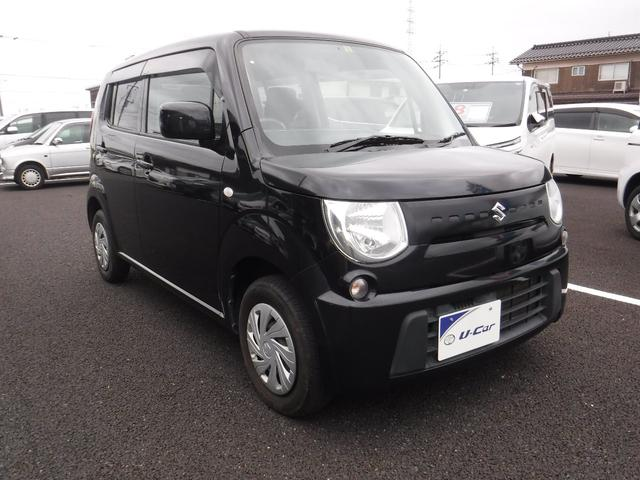 「スズキ」「MRワゴン」「コンパクトカー」「鳥取県」の中古車14