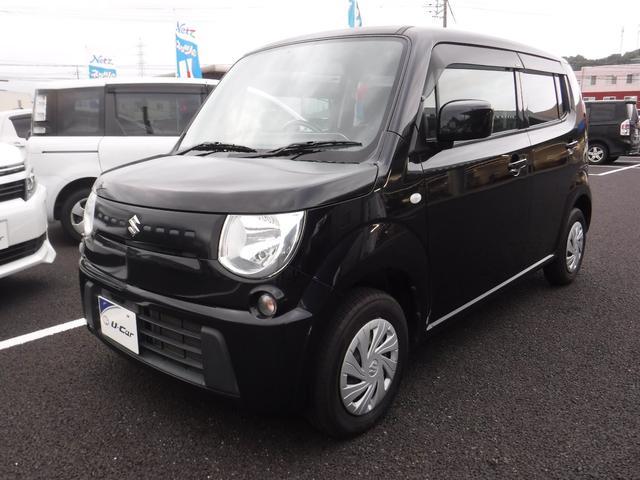 「スズキ」「MRワゴン」「コンパクトカー」「鳥取県」の中古車15