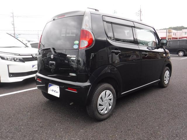 「スズキ」「MRワゴン」「コンパクトカー」「鳥取県」の中古車16