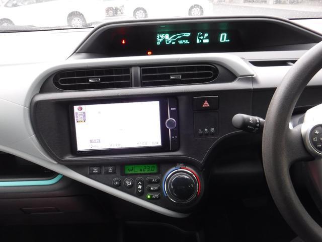 「トヨタ」「アクア」「コンパクトカー」「鳥取県」の中古車5