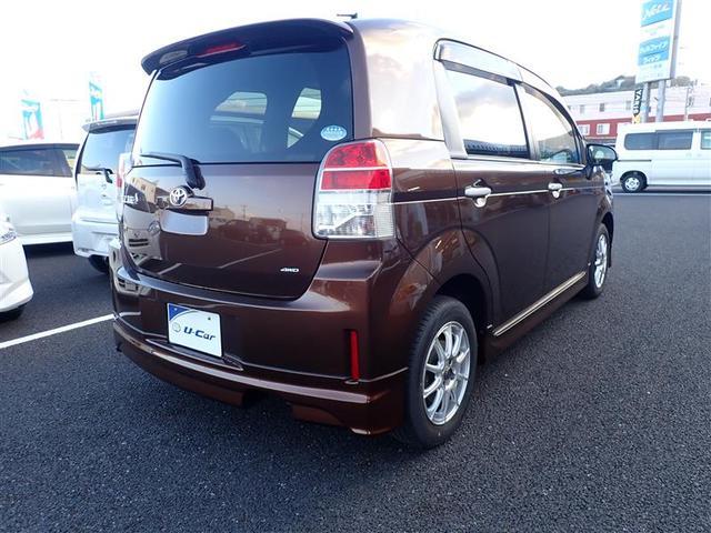 「トヨタ」「スペイド」「ミニバン・ワンボックス」「鳥取県」の中古車5