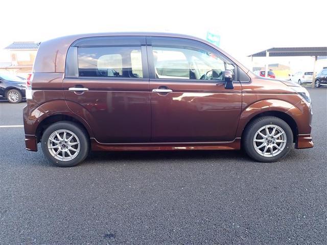 「トヨタ」「スペイド」「ミニバン・ワンボックス」「鳥取県」の中古車6