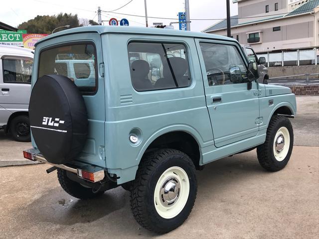 「スズキ」「ジムニー」「コンパクトカー」「広島県」の中古車5