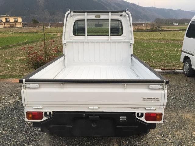 「スバル」「サンバートラック」「トラック」「岡山県」の中古車42