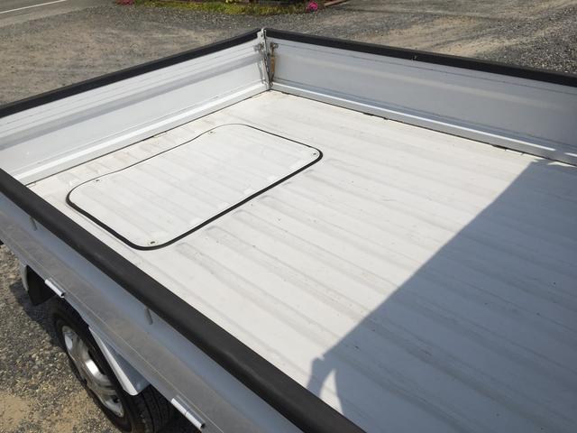 「スバル」「サンバートラック」「トラック」「岡山県」の中古車32