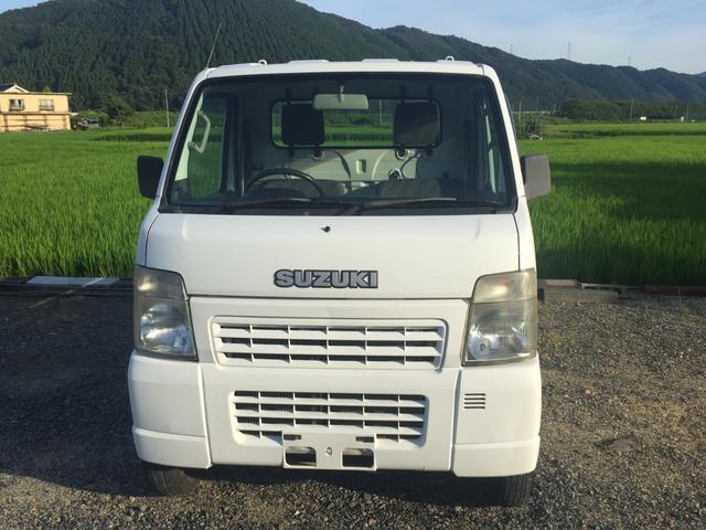 「スズキ」「キャリイトラック」「トラック」「岡山県」の中古車16