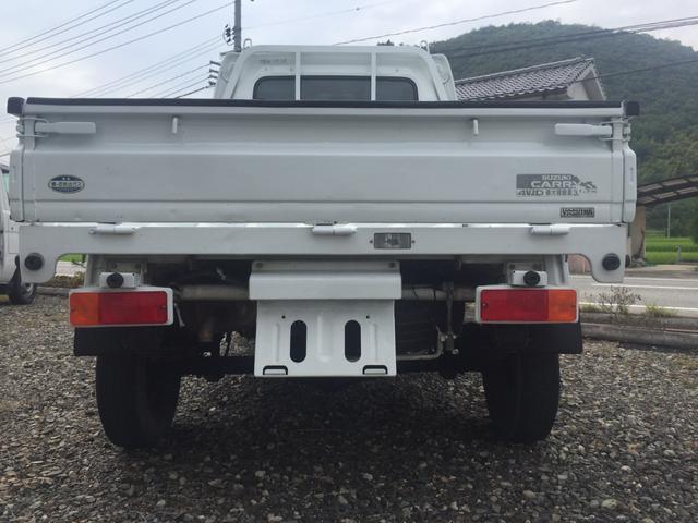 「スズキ」「キャリイトラック」「トラック」「岡山県」の中古車36
