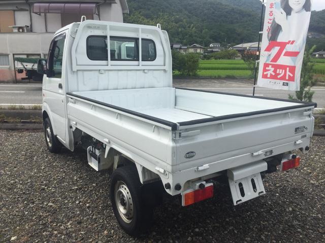 「スズキ」「キャリイトラック」「トラック」「岡山県」の中古車37