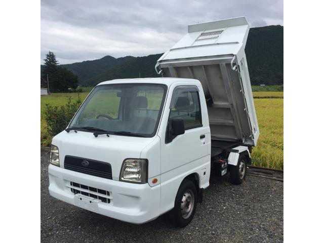 「スバル」「サンバートラック」「トラック」「岡山県」の中古車2