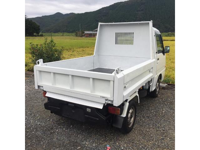 「スバル」「サンバートラック」「トラック」「岡山県」の中古車3
