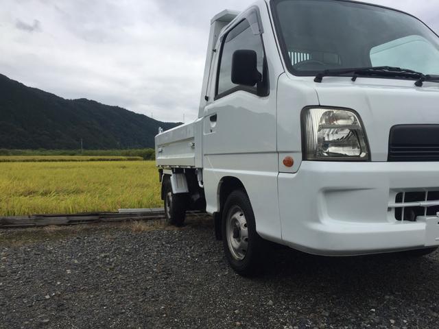「スバル」「サンバートラック」「トラック」「岡山県」の中古車27