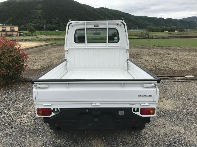 「スバル」「サンバートラック」「トラック」「岡山県」の中古車9