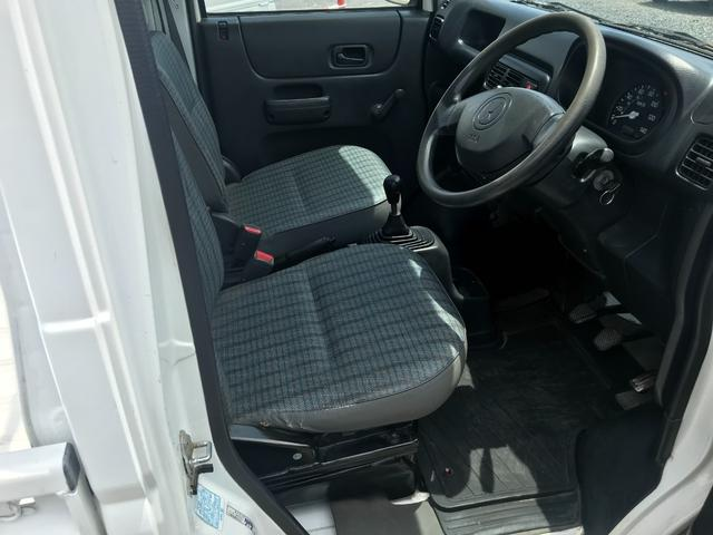 運転席エアバック装備