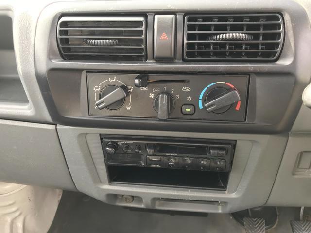 4WD AC PS 5速 10.2万キロ Tベルト交換済(21枚目)