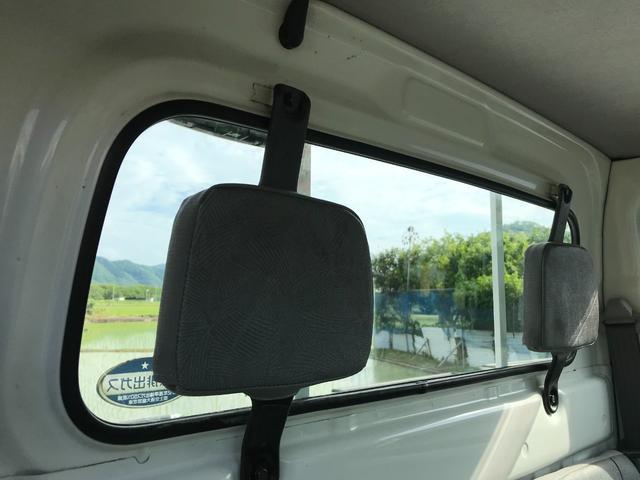4WD AC PS 5速 10.2万キロ Tベルト交換済(22枚目)