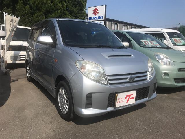 Ri ナビ 軽自動車 ブライトシルバーメタリック 整備付(3枚目)