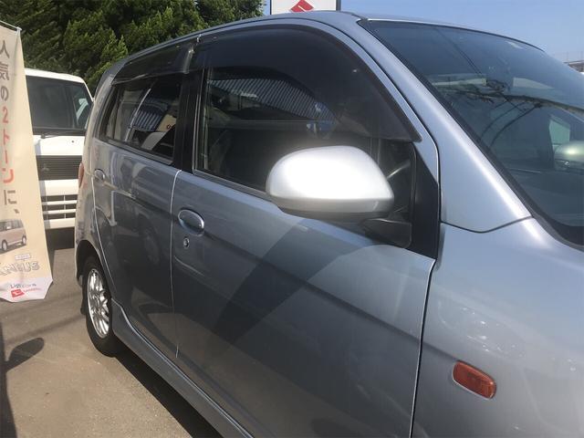 Ri ナビ 軽自動車 ブライトシルバーメタリック 整備付(6枚目)