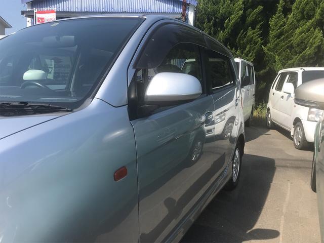 Ri ナビ 軽自動車 ブライトシルバーメタリック 整備付(7枚目)