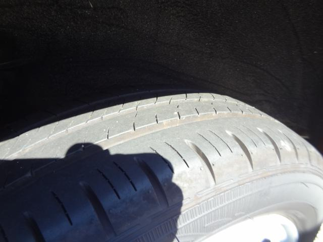 タイヤ溝です。