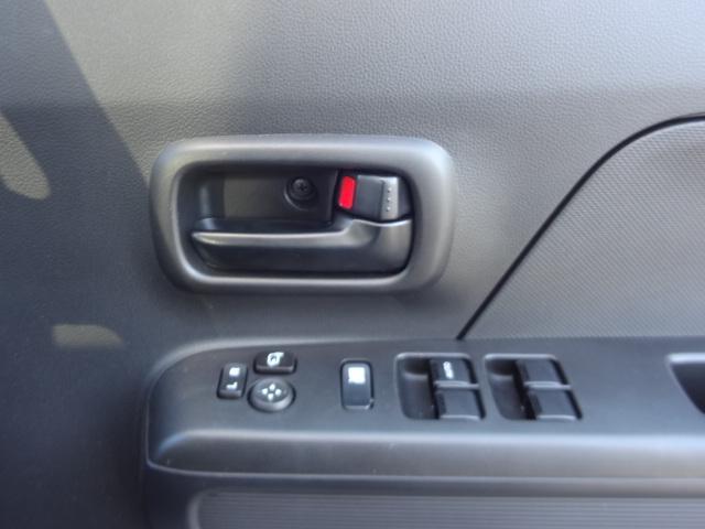 電動ミラー&パワーウインドスイッチです。操作性良いです(*^_^*)