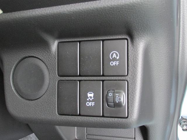 横滑り防止装置ESPが標準装備です。
