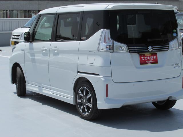 バンディット HYBRID MV 2型 後席電動スライドドア(6枚目)