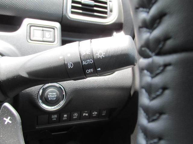 バンディット HYBRID MV 2型 後席電動スライドドア(16枚目)