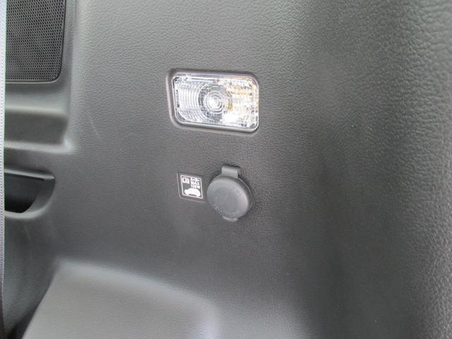 バンディット HYBRID MV 2型 後席電動スライドドア(29枚目)