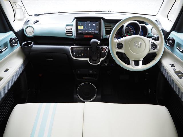 X・ターボパッケージ ナビTV サウンドマッピング 4WD(19枚目)