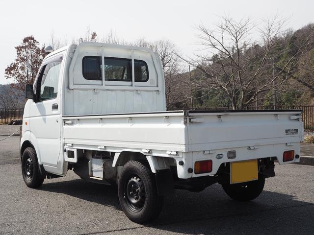 KCエアコン・パワステ 4WD(5枚目)