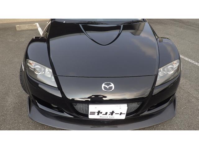 「マツダ」「RX-8」「クーペ」「山口県」の中古車5