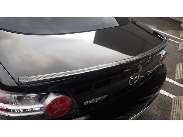 「マツダ」「RX-8」「クーペ」「山口県」の中古車52