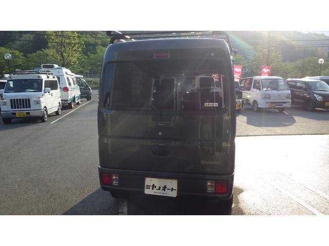 「スズキ」「エブリイ」「コンパクトカー」「山口県」の中古車12