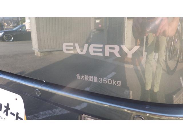 「スズキ」「エブリイ」「コンパクトカー」「山口県」の中古車14