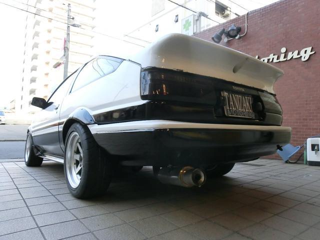 「トヨタ」「スプリンタートレノ」「クーペ」「広島県」の中古車7