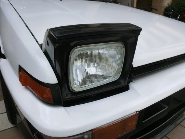 「トヨタ」「スプリンタートレノ」「クーペ」「広島県」の中古車27