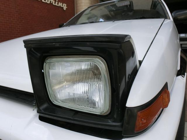 「トヨタ」「スプリンタートレノ」「クーペ」「広島県」の中古車28