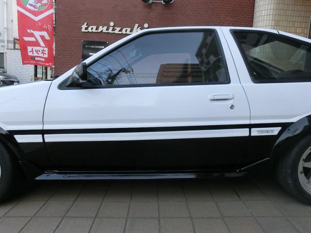 「トヨタ」「スプリンタートレノ」「クーペ」「広島県」の中古車30