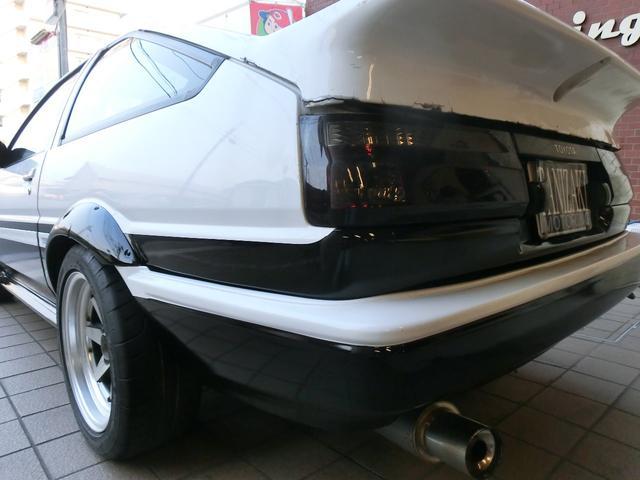 「トヨタ」「スプリンタートレノ」「クーペ」「広島県」の中古車31