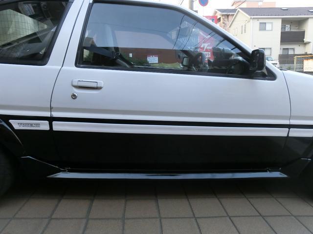 「トヨタ」「スプリンタートレノ」「クーペ」「広島県」の中古車33