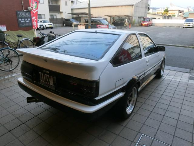 「トヨタ」「スプリンタートレノ」「クーペ」「広島県」の中古車41