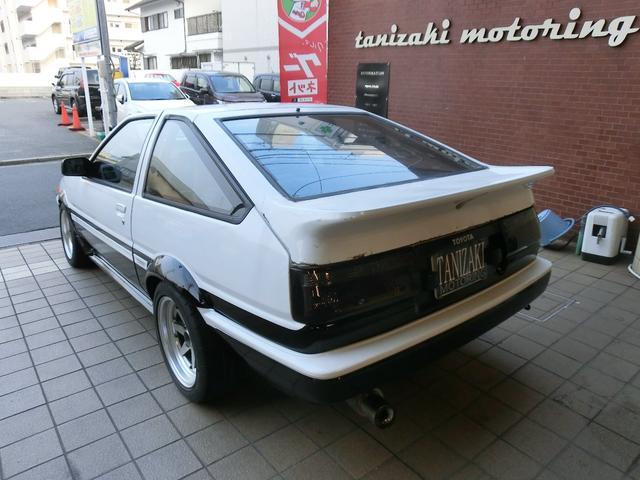 「トヨタ」「スプリンタートレノ」「クーペ」「広島県」の中古車42