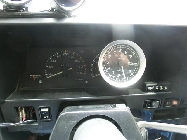 「トヨタ」「スプリンタートレノ」「クーペ」「広島県」の中古車46
