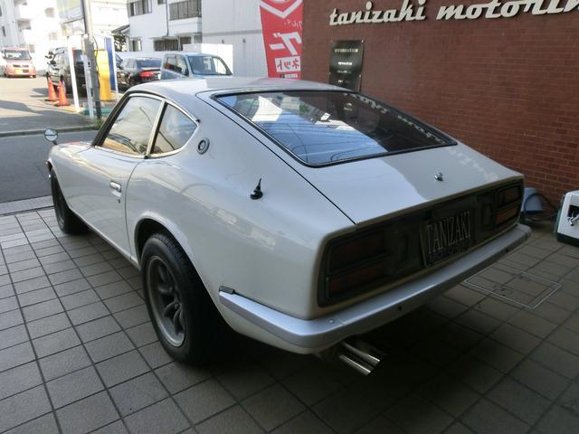 「日産」「フェアレディZ」「クーペ」「広島県」の中古車8
