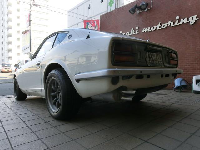 「日産」「フェアレディZ」「クーペ」「広島県」の中古車27