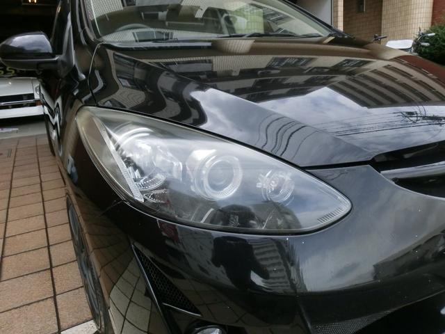 スポルト地デジナビ社外車高調マフラーLSD15AWスマートキ(20枚目)
