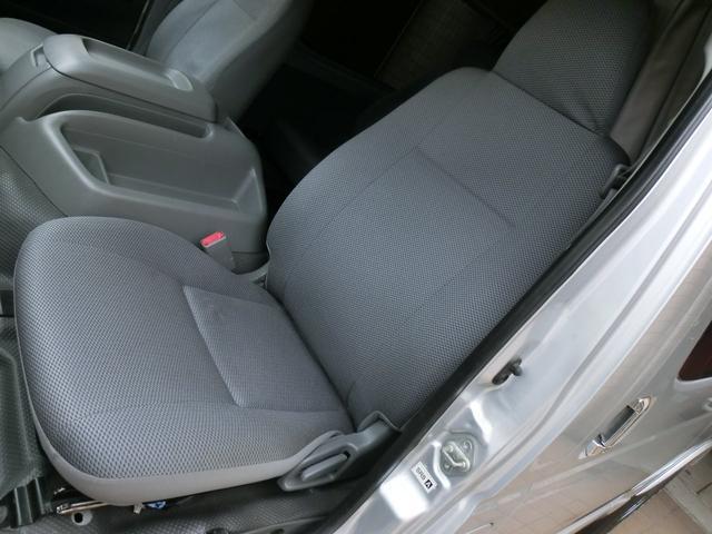 エアロツアラー4WDキャンピング車中泊仕様ベッドキットナビ(12枚目)