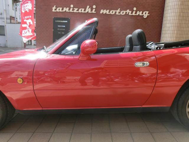 「その他」「ユーノスロードスター」「オープンカー」「広島県」の中古車28