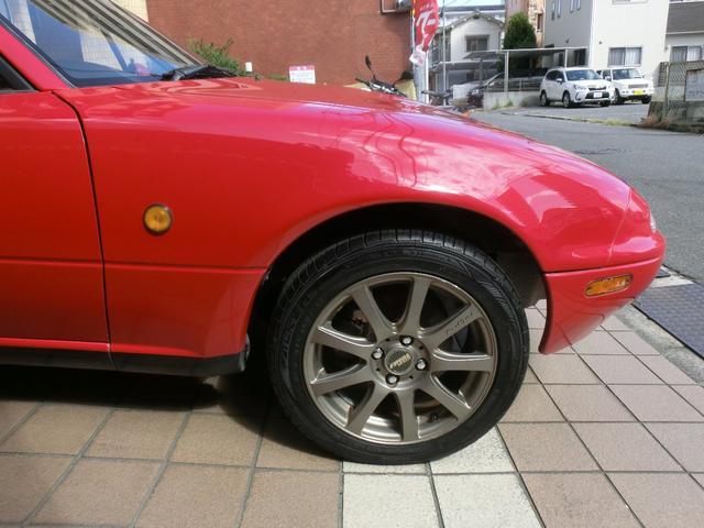 「その他」「ユーノスロードスター」「オープンカー」「広島県」の中古車32